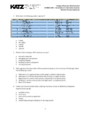 busmis1060_f2012_sample_midterm_questions