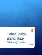 FINM4020-Lecture10.ppt