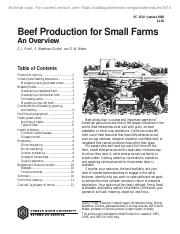 beef production for Small farms.pdf