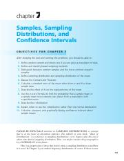 Chapter 7  Samples, Sampling Distributions, and Confidence Intervals.pdf