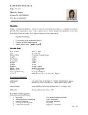 Resume for application letter.docx