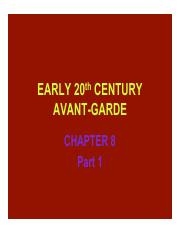305_08_Early 20th Centry Avante part_1.pdf