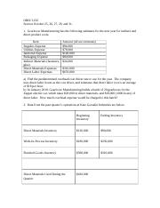 ORIE 3150  Section Job Costing student version.docx