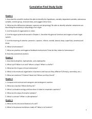 Cumulative Final Study Guide.pdf