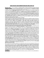 maximum megahertz project case study Project management case maximum megahertz project pdf download ohio epa , case study: distributed learning at the us army's lifelong.