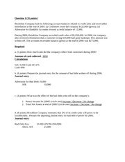 Exam_II_practicequestions_Solution
