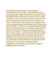 farewell message of joemary.docx