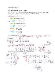 7.5 Sum and Difference Identities - Pre—Calculus 12 Chapter ...