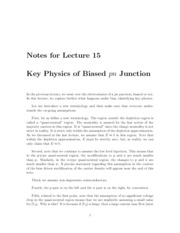 Lecture15-pnJ-DD-Key-Physics