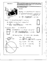 984_Mechanics Homework Mechanics of Materials Solution