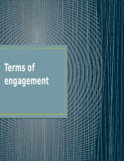 #2 determine the engagement objectives and goals