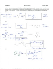CHM4272_HW_1_Solutions