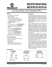 MCP9701-E TO-ND TempSensor