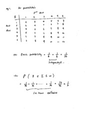 Example class 5_solution