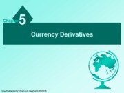 Ch5e8CurrencyDerivatives