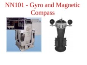 Gyro and Magnetic Compass - Naval Academy