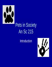 1-_Pets_in_Society_course_IntroSp13