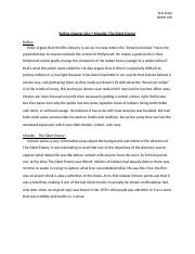 Rollins Chapter 2+4 - Moodle Silent Enemy Readings (NAMS 338).docx