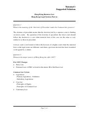Tutorial_Answer_Topic 1__HK_Legal_System_Part_A.pdf