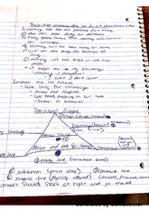 triangle of intimacy notes