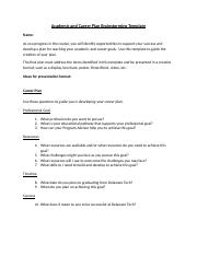Career Plan Brainstorming Template (3).docx