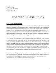 case study chapter 5