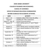 REVISED SCHEDULE OF ACDEMIC ACTIVITIES.docx