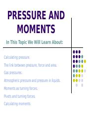9L_Pressure_and_moments.ppt