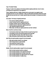 specific purpose speech on drinking and driving Texting while driving speech - download as word doc (doc / docx), pdf file ( pdf),  specific purpose: thesis:  denniston drunk driving speech outline.