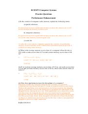 ECE3073 P6 performance enhancement answers.pdf