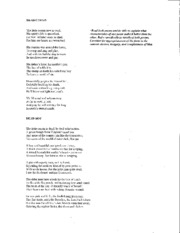 analytical essay on sonnet 18 In this post, we're going to look beyond that opening line, and the poem's  reputation, and attempt a short summary and analysis of sonnet 18 in.