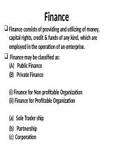 Introductory Finance.ppt