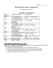 Statistics chapter 7 assignments_ Baldwin 2012.doc