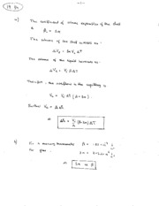 Solutions Pset11