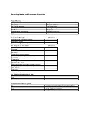Retaining Walls and Substrate Checklist.pdf