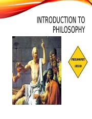 Introduction to Philosophy - Chapter 1 _11_ _3_ _1_ (3) (1).ppt