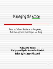 10- Managing Scope.pdf