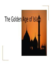 the golden age of islam.pptx