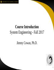 u01s3 - Cowan (2017) Introduction to System Engineering.pptx