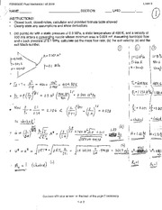 Exam3-Fall2008-Spring2010-Combined-Solutions