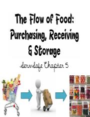 SS Ch 5 The Flow of Food