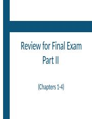 Review for Exam 3-Part2.pptx