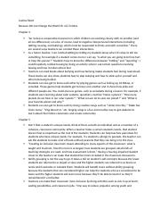 BWCCTW Ch 4 & 5 Notes.docx