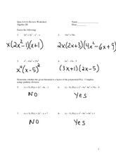 factoring trinomials worksheet answer key factoring polynomials fractions worksheet. Black Bedroom Furniture Sets. Home Design Ideas