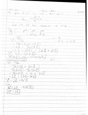 aae 203 homework 3 solutions