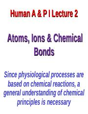 Biochemistry Lecture 3.ppt