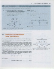 Electric Circuits 8th Edition 133