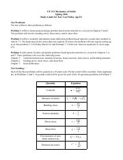 CE 313 Test2 Study Guide.pdf