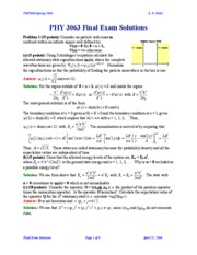 3063_Exam3_solutions_sp06