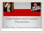 Chapter 14 _Expectations and Fluctuations_